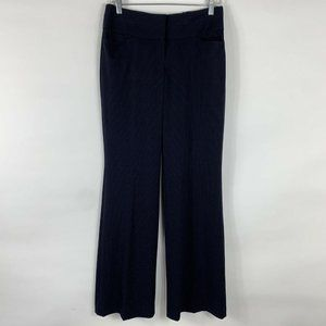 Express Pants Women's Size 2 Editor Straight NWT